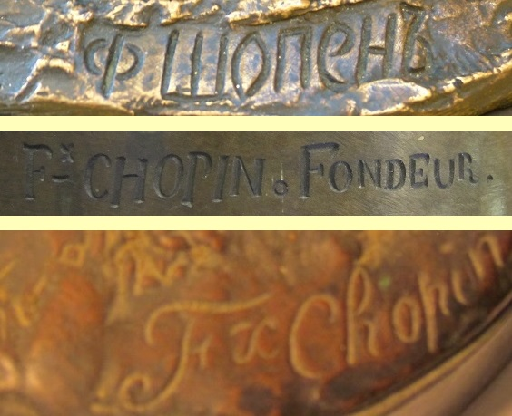 Russian_Foundries - felix_chopin_shopen_foundry_russian_bronze_perersbourg