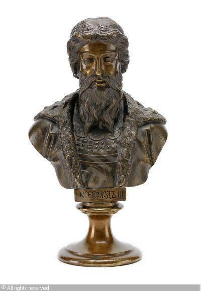 Chopins-bust-gallery - chopin-firm-ca-1830-1888-russi-bust-of-emperor-vsevelod-iii-1624420