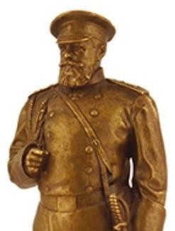 Others-unknown - Alexander-Emperator-Russia-bronze