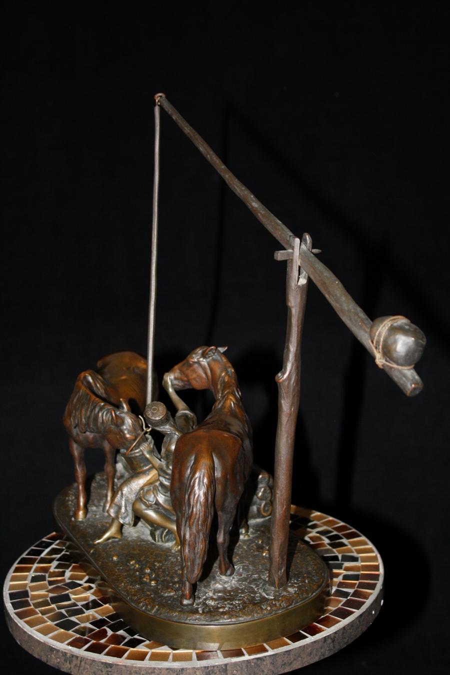 albert-moritz-wolf - russian_bronze-statue-indentification-value