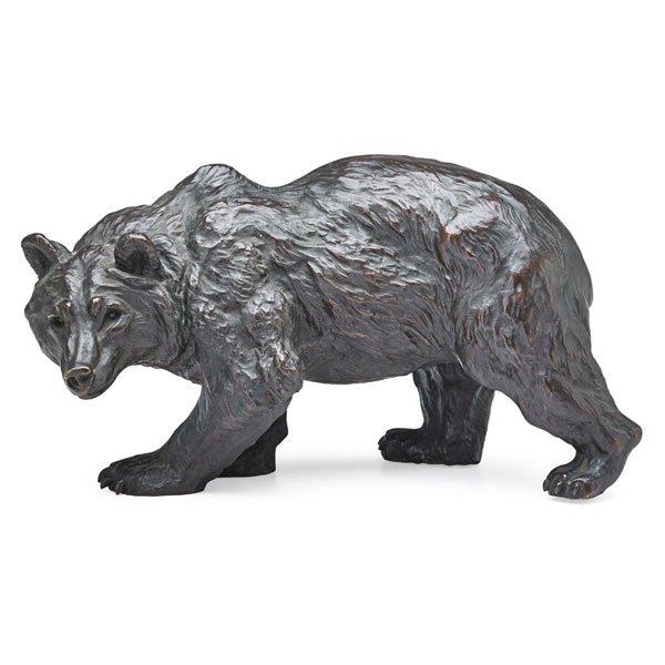 artemy-ober - bear_bronze-ober-russian