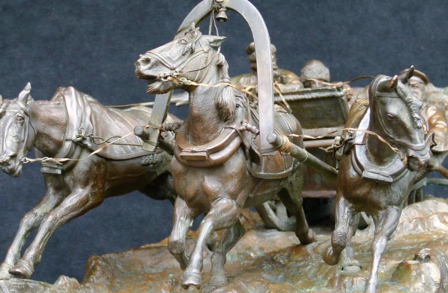 troika - troika-with-two-riders