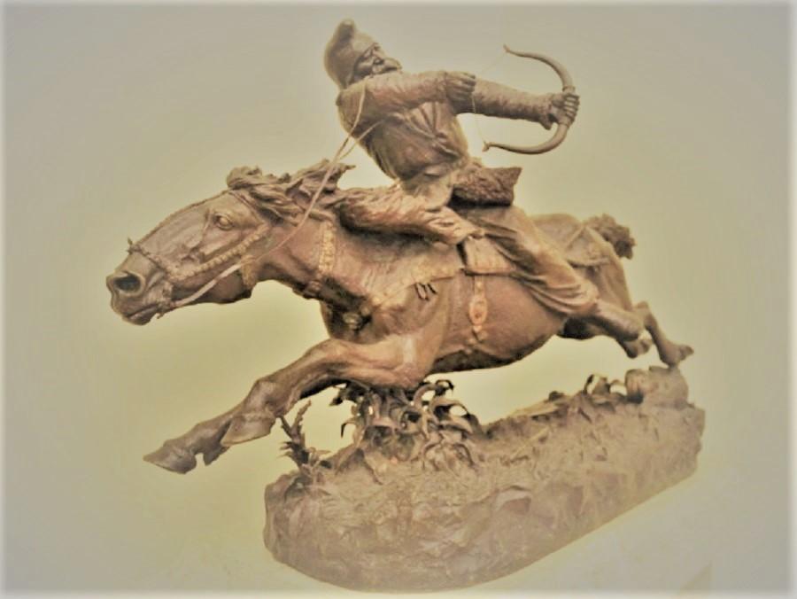 leonid-pozen-posen-posene - Skif_Skyphian_Ober-pozen-leonid-bronze