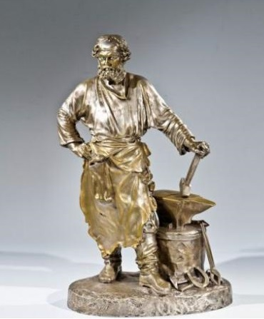 napoleon-jacques - balcksmith-bronze-jacques