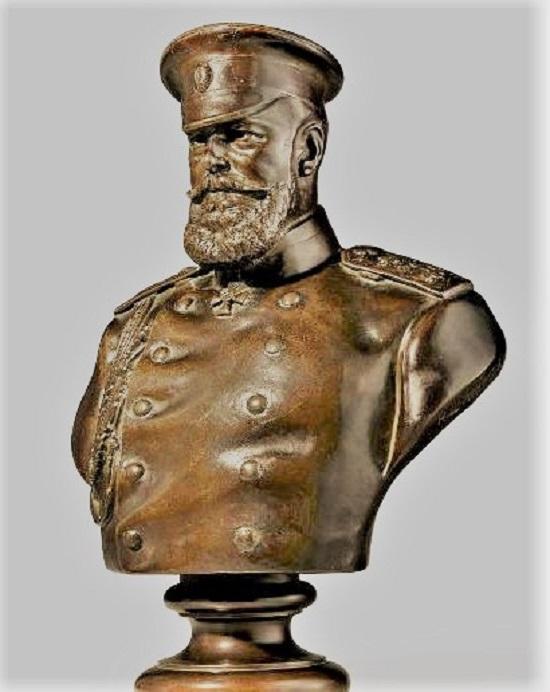 nikolay-shleifer - Shleifer_Alexander-russian-bronze