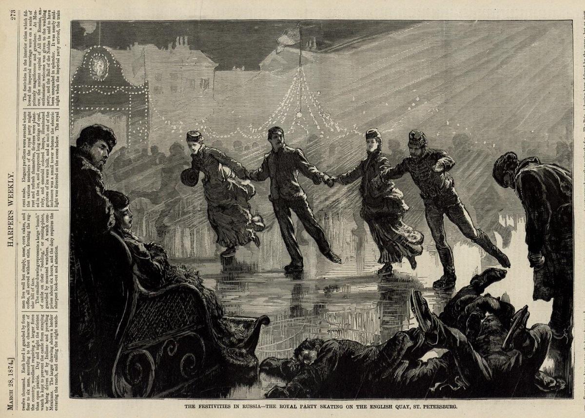robert-roman-bach-dinasty - Jurnal-1874
