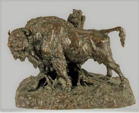 robert-roman-bach-dinasty - Бах Беловежский зубр