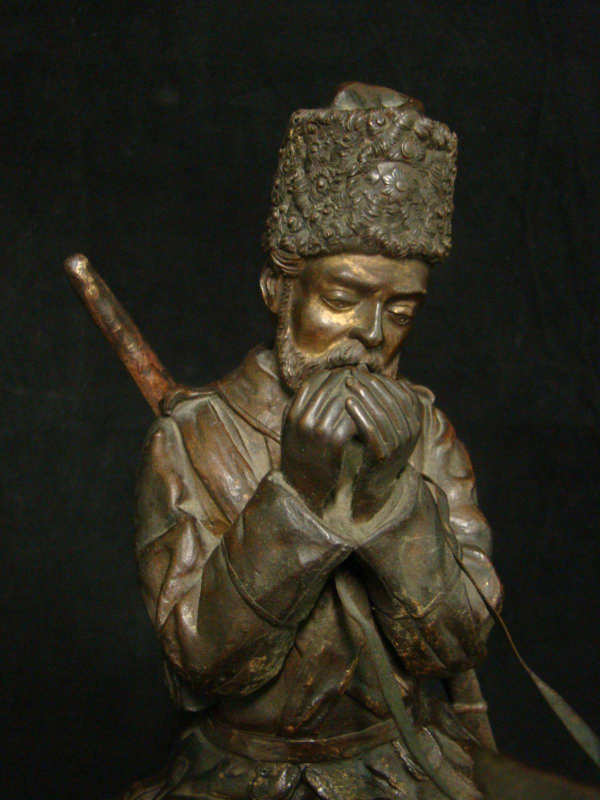 samonov-samonoff - samonoff-samonov_bronze